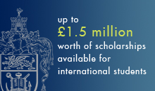 Scholarships Home Page Thumbnail