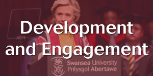 Development and Engagement