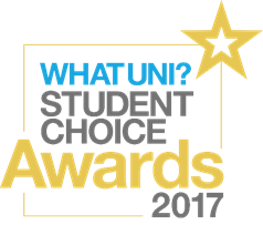 Whatuni 2017 logo